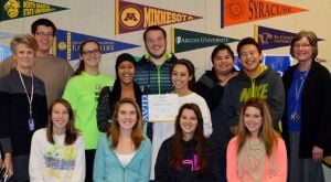 Waseca High School achieves second consecutive AVID certification