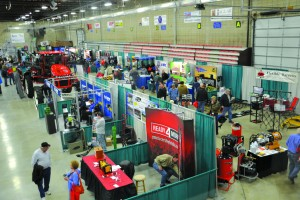 North America Farm and Power Show