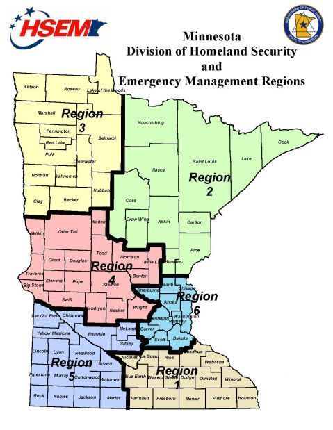 Rice County Leery Of Allowing Municipalities Into