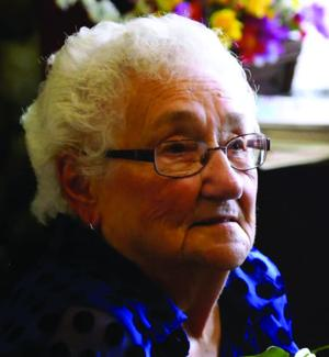 90th Birthday: Virginia Massey