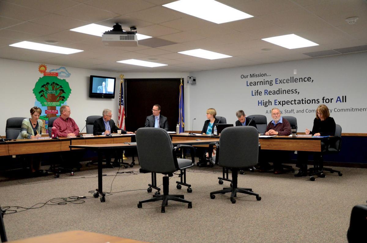 Owatonna School Board approves new elementary boundaries