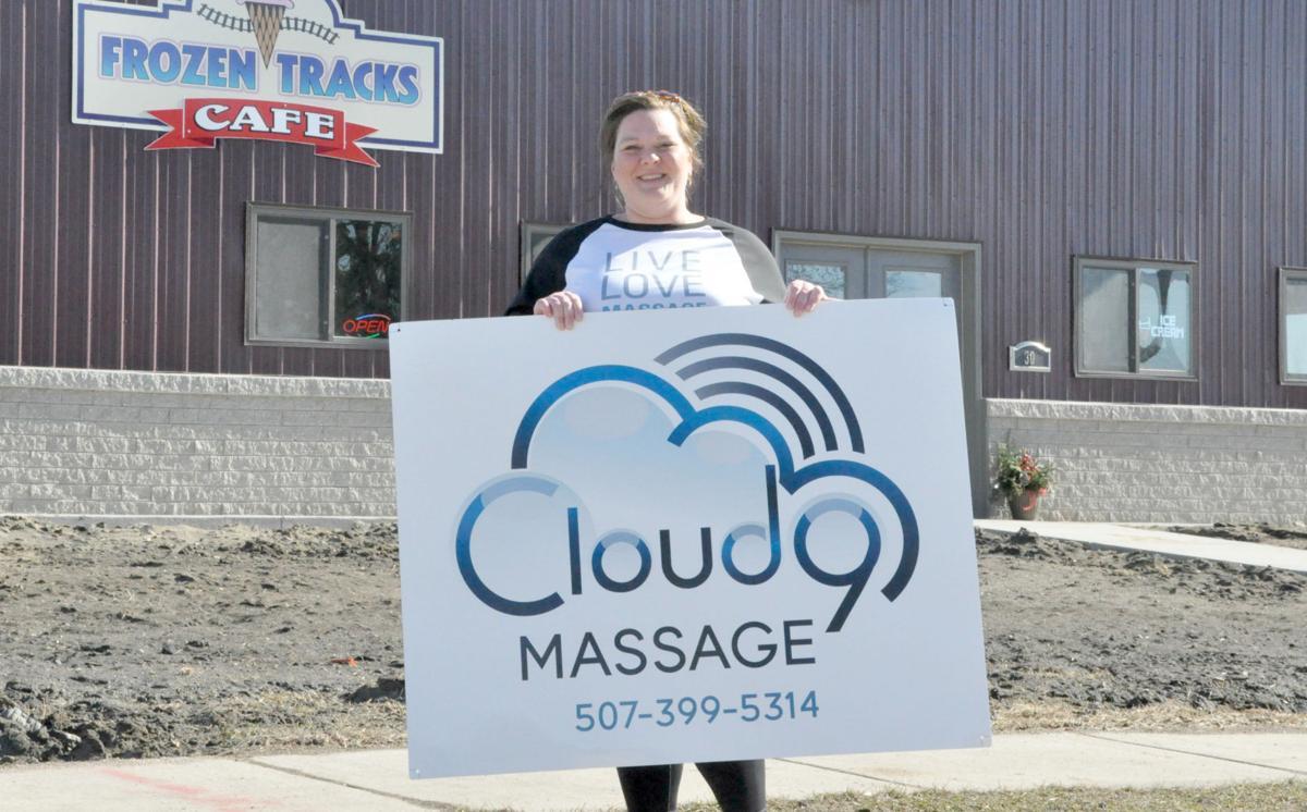 faribault massage therapists