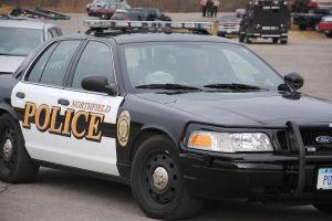 Northfield police squad