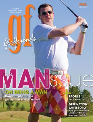 GF Man Issue 2015