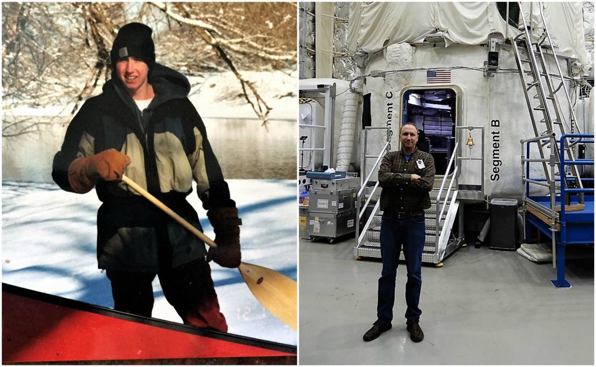 Northfield to NASA: Daniels readies for aeronautics experiment