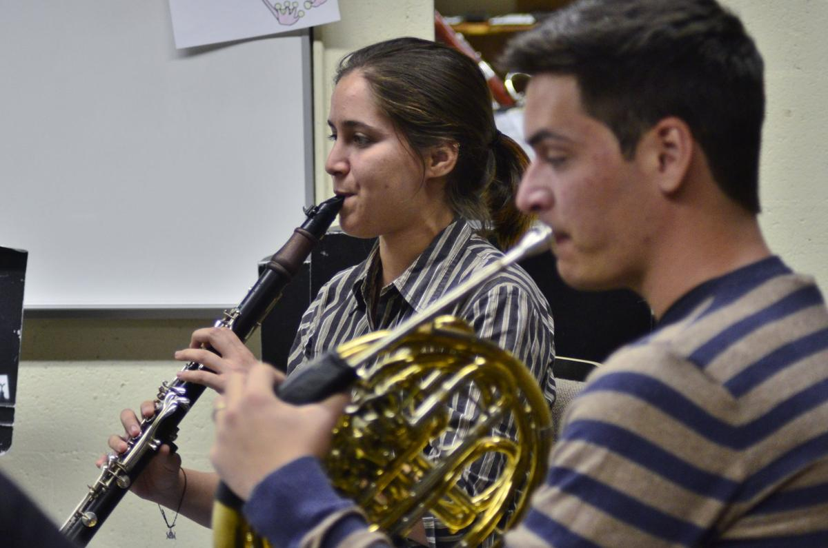 Young Cuban musicians play with counterparts at Gustavus