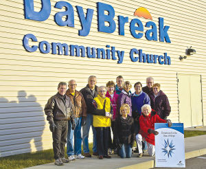 Star of Hope lighting to be held at Daybreak Community Church in Owatonna