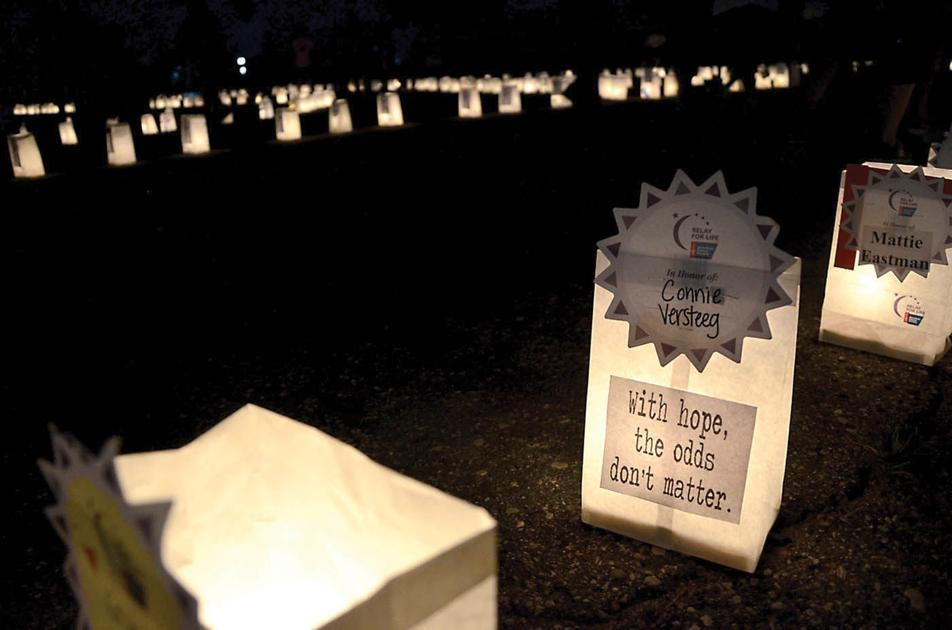 Relay for Life of Steele County returns for 23rd year with weekend of activities   News   southernminn.com
