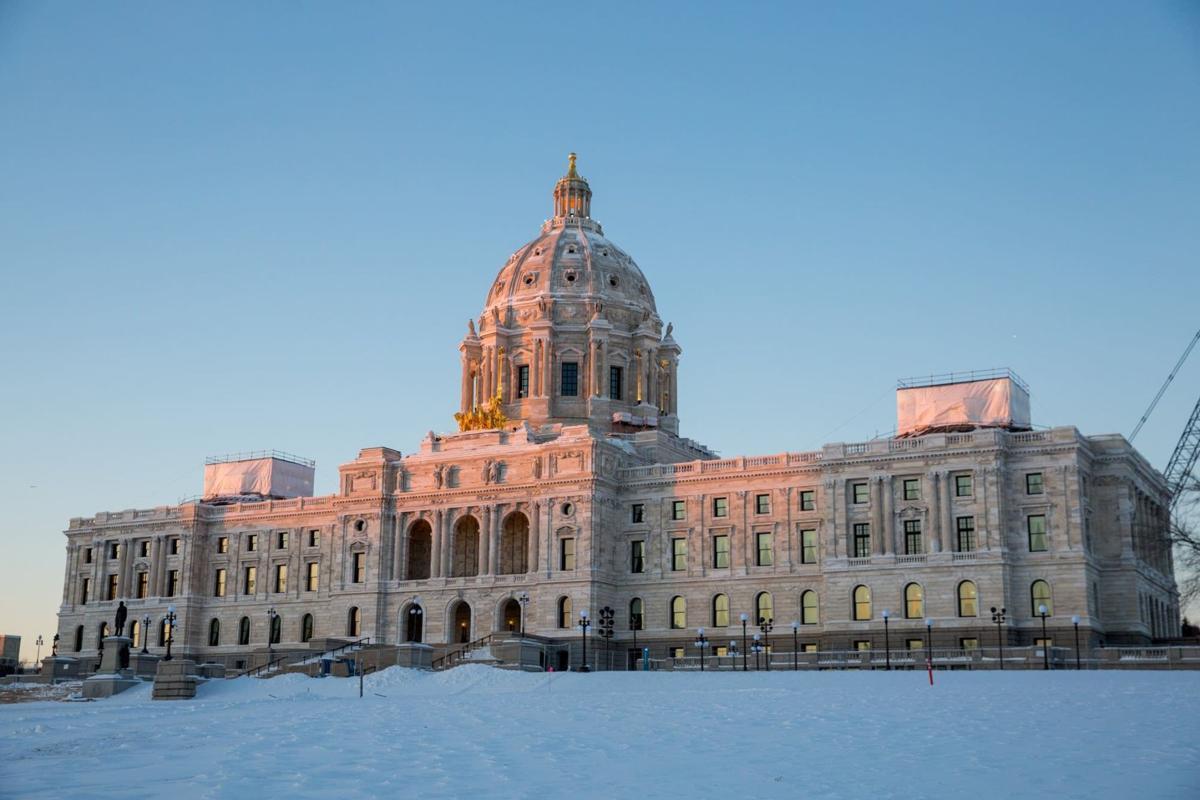 Minnesota Legislature: Tax cuts almost a cinch, but who gets them?