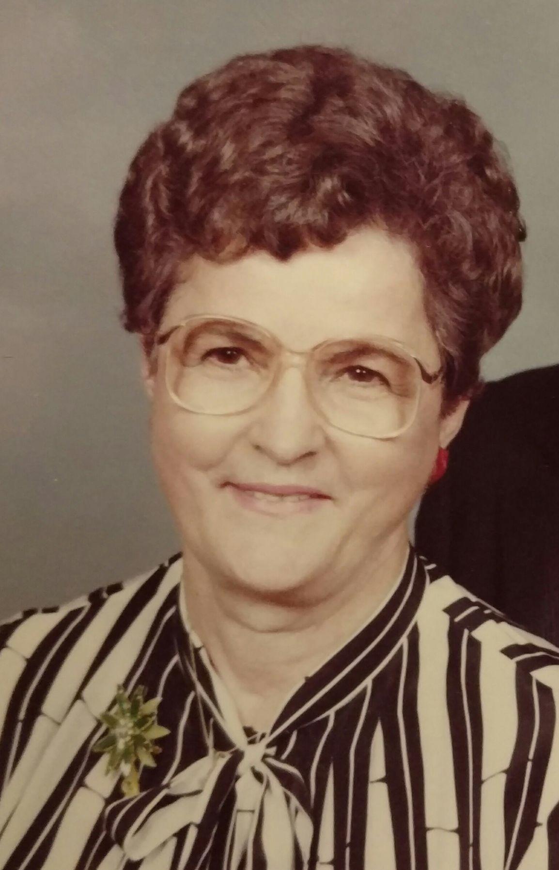 Margaret Erickson Obituaries Southernminn Com