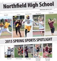 Northfield Spring Sports 2015