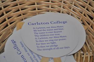 Carleton Reunion weekend 2014