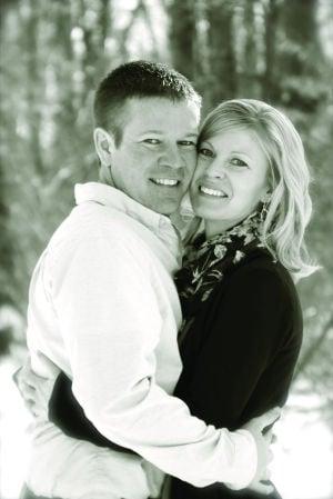Engagement: Johnson — Anderson