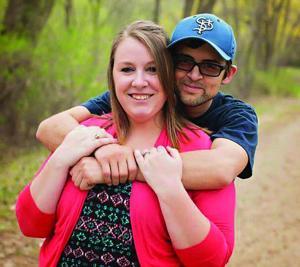 Engagement: Courtney Katherine Bluhm and Dusten Daniel Meier