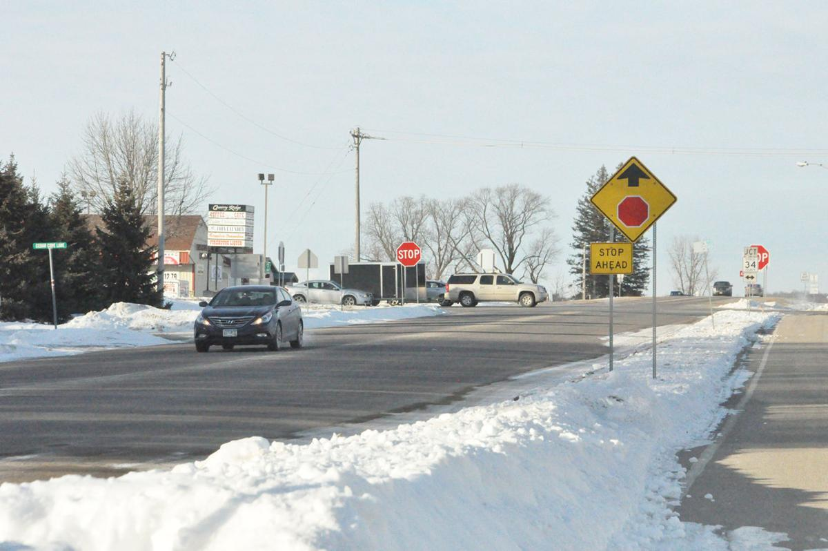 Steele County delays traffic signals at Cedar Avenue, 26th Street due to funding