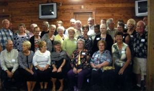 50th Class Reunion of Waseca Central High School