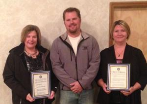 Janesville Rotary welcomes new members