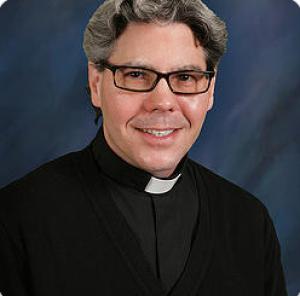 Father Michael Kaluza