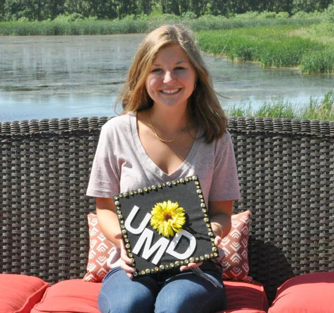 TCU graduate is 'honorary survivor' of Relay for Life   News   southernminn.com
