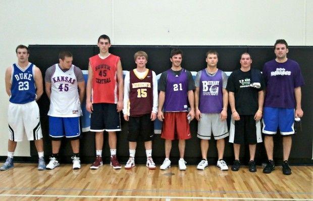 TCU hosts boys basketball alumni tournament in Montgomery ...