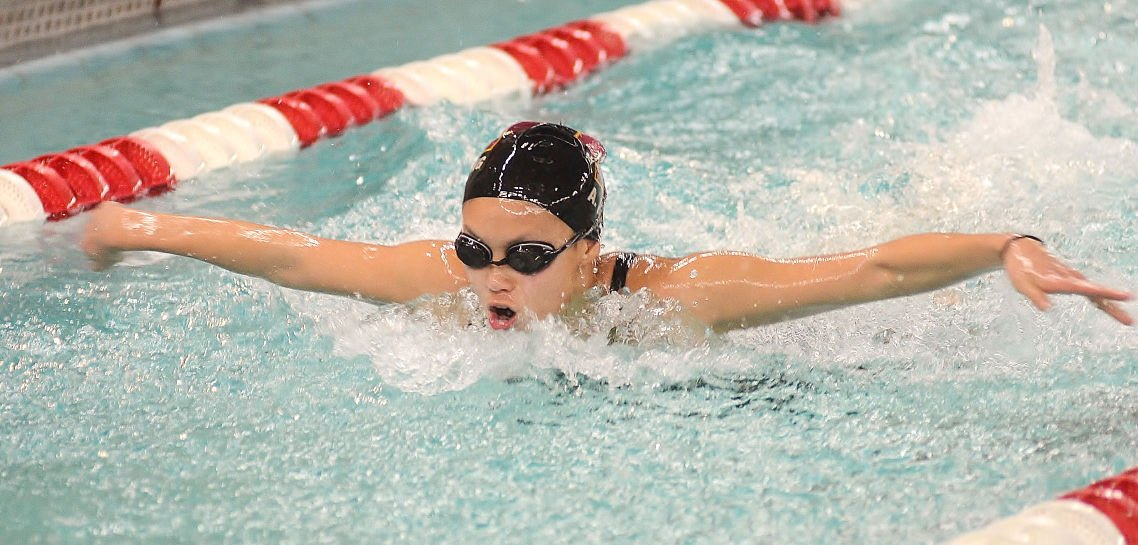 Girls Swimming And Diving Northfield Qualifies Six Events For State Meet Sports