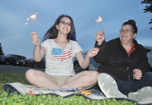 Get set for Northfield's July Fourth fireworks show
