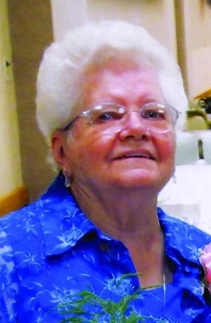 Birthday: Dorothy Hruska