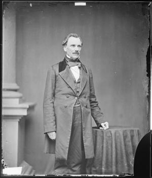 Gen. Shields serves Illinois