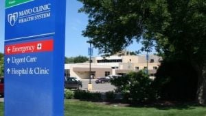 Mayo Clinic Health System in Waseca