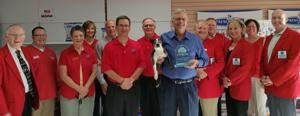 Premier Veterinary Center honored for service to area residents