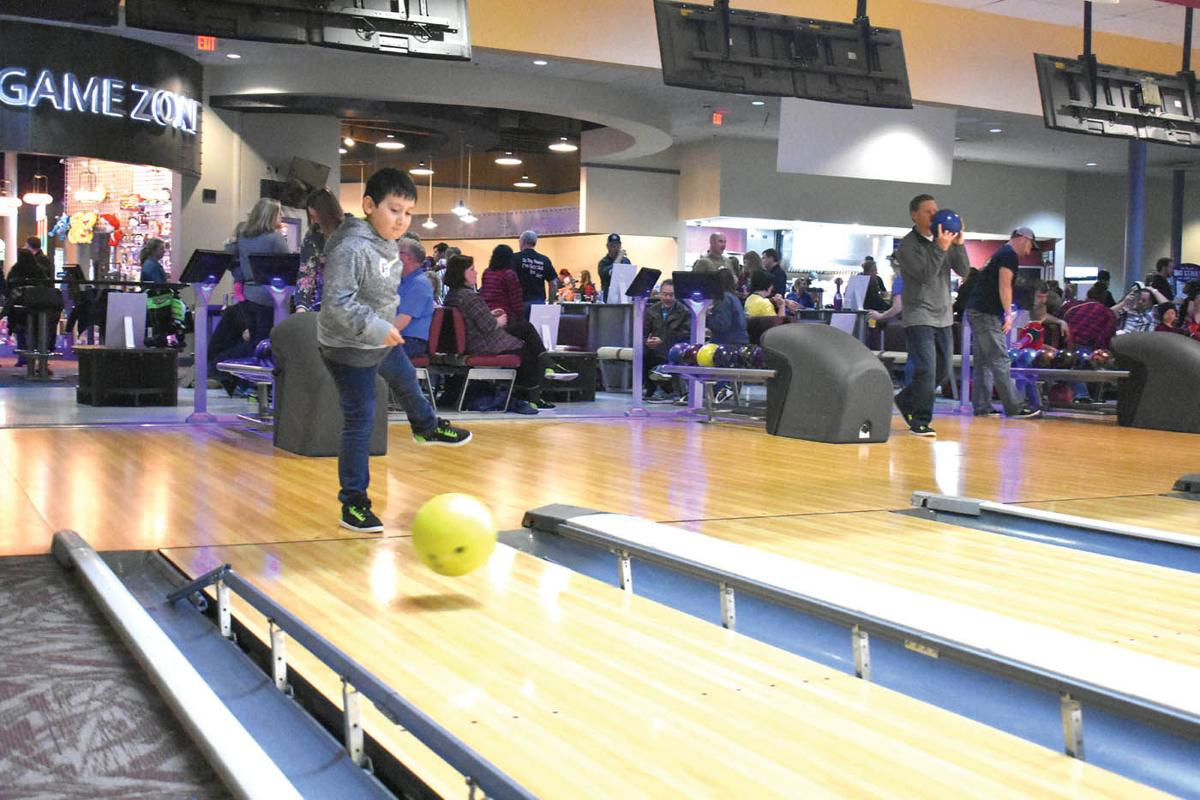 2018 Bowl for Kids' Sake