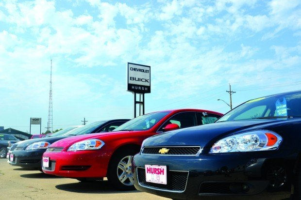 End Of An Era As Sale Of Owatonna Car Dealership Is Finalized News