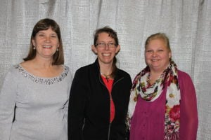 Singlestad of Waseca County recognized by Minnesota Farm Bureau Federation