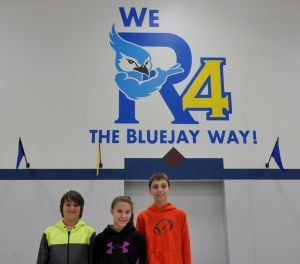 Intermediate schoolers win Patriot's Pen essay contest