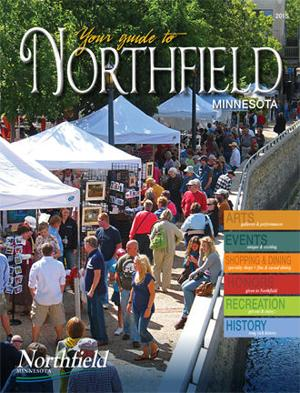 Northfield Guide 2015
