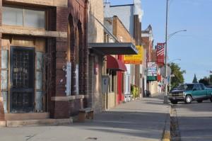 Janesville Main Street