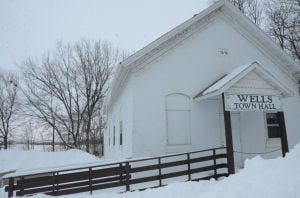 Wells Township Town Hall