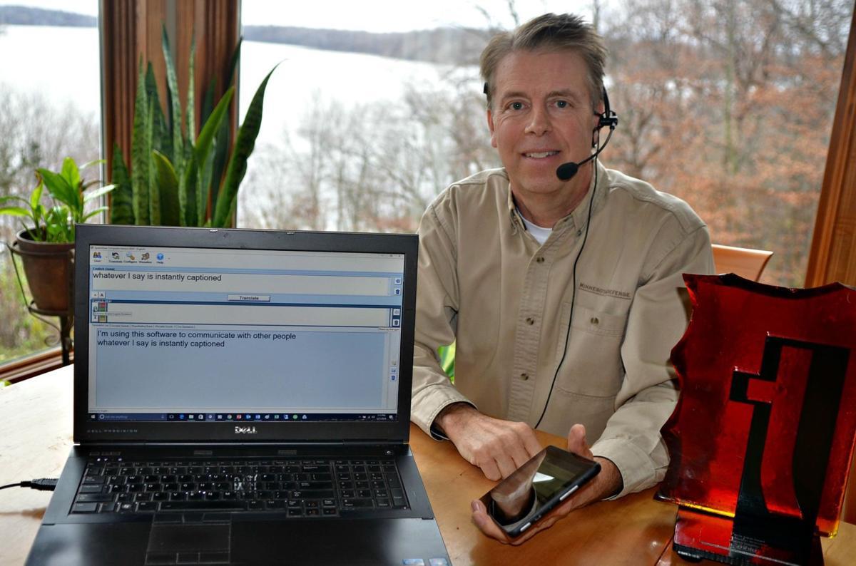 Northfield company winning with hearing, language technology