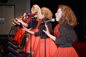 Northfield High School rock and roll revival tickets on sale next week