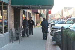 Body found in Hotel Faribault Apartments basement CLARIFICATION
