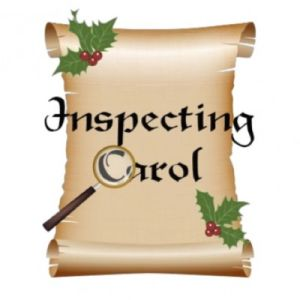 'Inspecting Carol' set for final weekend run