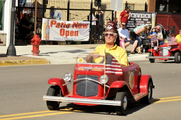 Shriner Mini Parade Cars For Sale | Autos Post