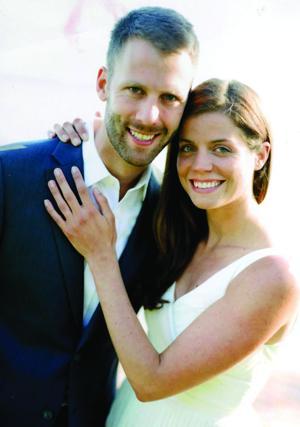 Wedding: Furness and Pittner