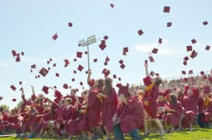 Submit your Northfield High School graduate's information today