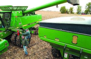Farming Farmamerica