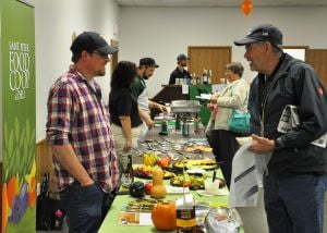 St. Peter Business Expo draws good crowd