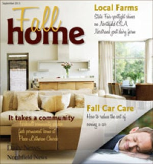 Fall Home, Garden & Car Care