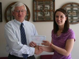 Lutheran Social Services Senior Nutrition Program receives $2,500 grant