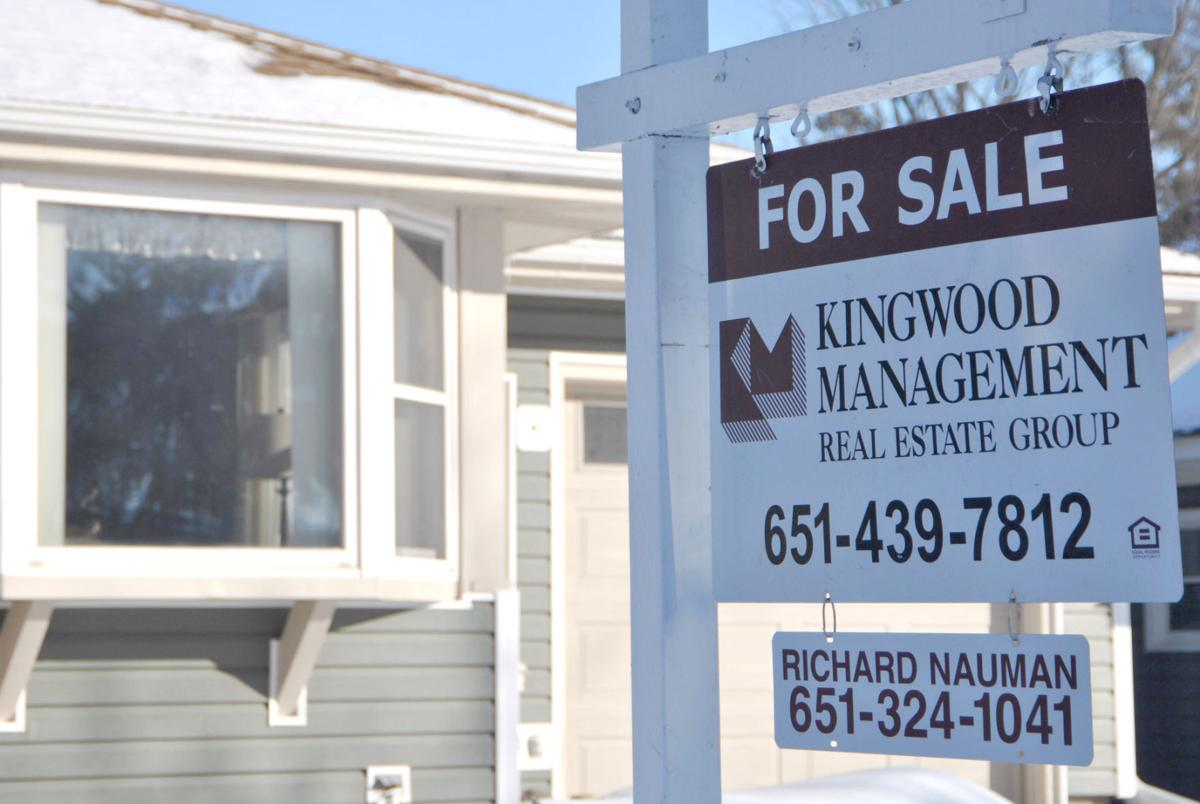 Despite improving housing market, inventory remains low in Northfield
