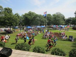 International Festival Faribault